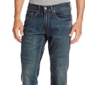 Levi's Men's 559 Relaxed Straight Fit Jean - 38x32